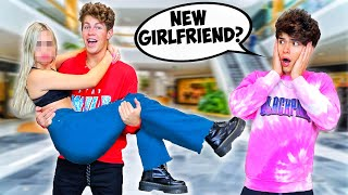 TRYING TO FIND A NEW GIRLFRIEND!