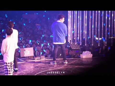 171217 Super Show 7 in Seoul 슈퍼쇼7 - Stars Appear (별이 뜬다)