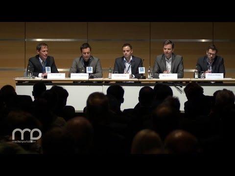 Diskussion: Die wahren Könige im TV der Zukunft