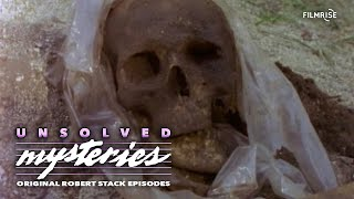 Unsolved Mysteries with Robert Stack - Season 7, Episode 11 - Full Episode