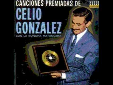 Celio Gonzalez y la Sonora Matancera - No te miento