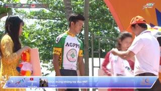 Cúp truyền hinh 2018 | TRỰC TIẾP | Chặng 17 - TP.Nha Trang : đua đồng đội tính giờ | 15/04/2018