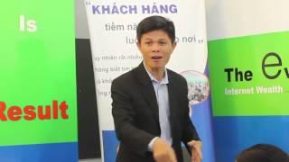 Học Cách Khởi Nghiệp Với Số Vốn Ít Cùng Be Training - Nguyễn Thái Duy