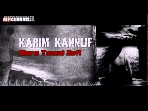 Karim Kannouf