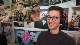 Ăn Gì Đây 2 | Mr.T ft. Hòa Minzy MV Reaction