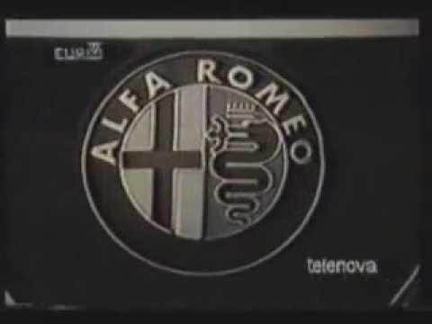 Alfa Romeo Arna (1984)