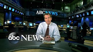 Remembering Peter Jennings and his lasting legacy