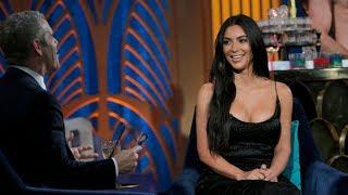 Kim Kardashian Gives Update On Taylor Swift Feud & Talks Kendall Jenner's Pepsi Ad On WWHL