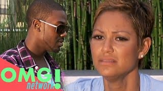 Crocodile tears 🐊 | For The Love Of Ray J | Season 2 Episode 7 | OMG Network