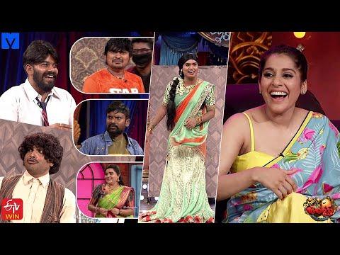 Extra Jabardasth latest Promo - 24th Sept 2021 - Sudigali Sudheer, Rashmi Gautam