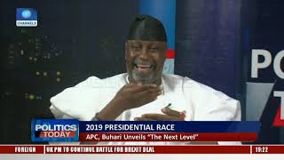 2019 Presidential Race: Weighing Plans Of Major Candidates Pt.3 |Politics Today|