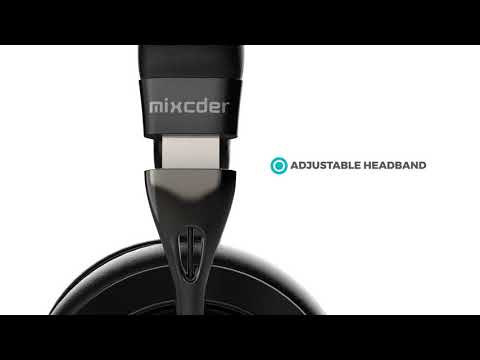 video Mixcder E10 Wireless Headphones: A Complete Review