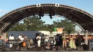 Trinity Mpho - Trinity Mpho live @Hamptons Jazz Festival, 2016
