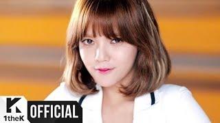 [MV] AOA _ Heart Attack(심쿵해)