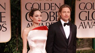 Breaking Down Brad Pitt and Angelina Jolie's Relationship: The Ups and Downs of the Last 10 Years