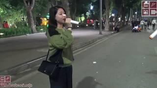 Tổng Hợp những bài hát cover hay nhất phố đi bộ 03/12/2017