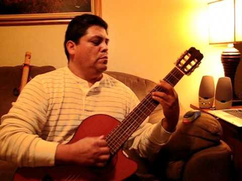 AIRE DE NOSTALGIA ILLAPU-DAVID ARANCIBIA-ACORDES PARA GUITARRA-MVI_8669.avi