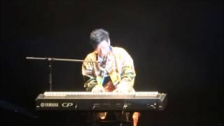 許志安演唱會2015 - 大合唱 不要驚動愛情 - YouTube YouTube 影片