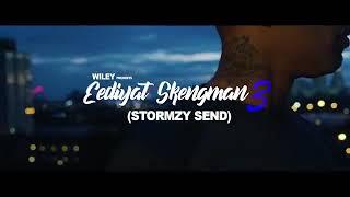 WILEY - EEDIYAT SKENGMAN 3 VISUALS (STORMZY DISS)