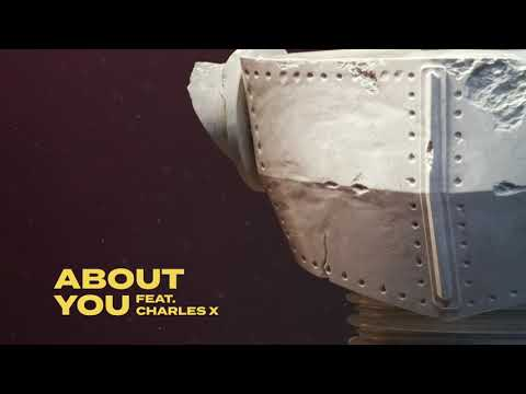 Caravan Palace - About You feat. Charles X (official audio)