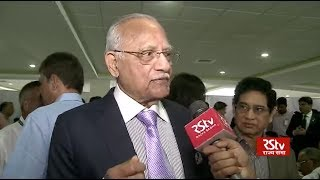 Vice President is a man who inspires and motivates people, says Chairman of Apollo Hospitals