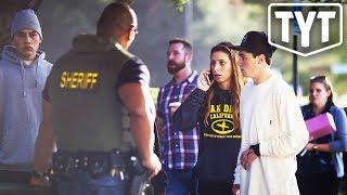 Mass Shooting at Bar in Thousand Oaks, CA