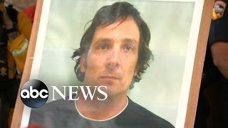 Man Charged With Starting California Fire