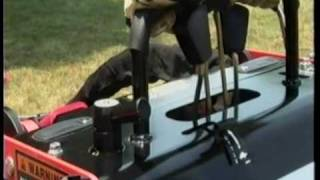 Mini-Skid Steer - Part 1, Mini Skid - Powerhouse Pro Trax, Compact Power Center,CPECDirect.com, CPEC