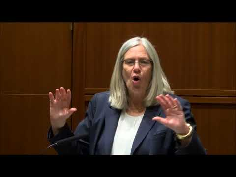 The New IC - Sue Gordon Keynote