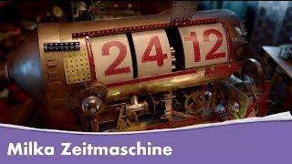 Milka - Zeitmaschine thumbnail