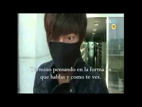 Kim Bo Kyung  - Suddenly Sub Español(City Hunter)