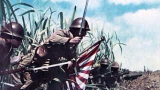 When 2,500 Lost to 800 Marines - The First Major Defeat of the Japanese Army at Edson's Ridge