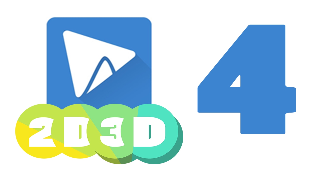2D3D-WeVideo 4