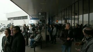 Power outage at Atlanta airport strands passengers, ground..