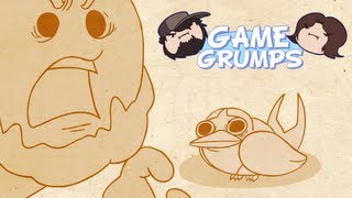 Repeat youtube video Game Grumps Animated - Look it's a Pumbloom! - by Egoraptor