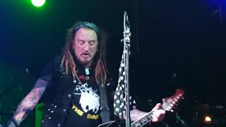 The Wildhearts: Dislocated