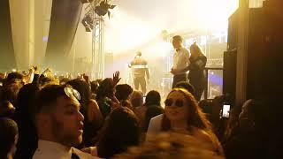 Tion Wayne - Summer Ball Live Performance (University of Essex)