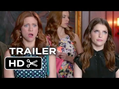 Pitch Perfect 2 Official Trailer