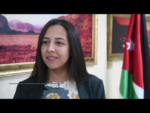 ECES Documentary on Jordan Project
