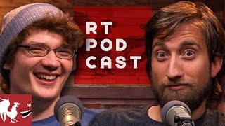 RT Podcast: Ep. 397 - Driving Mr. Burnie