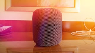 HomePod: Audio Test & Initial Review!
