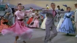 Rasputin - Boney M. Dance Scenes Old Movies Mashup