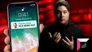 Apple has a MAJOR new problem...