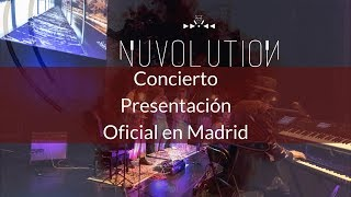 NuvolutioN - Living the Unexpected | Full Concert