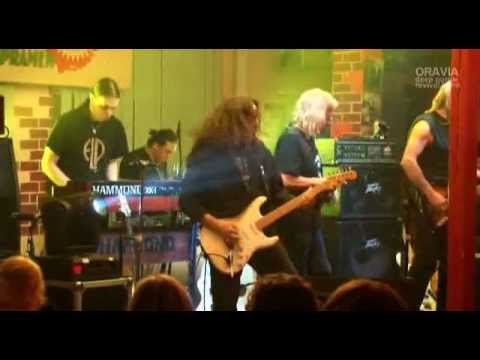 Oravia - Deep Purple Tribute Band - Flight of the Rat