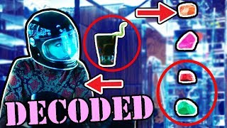 End Game Music Video HIDDEN MEANINGS EXPLAINED - Taylor Swift