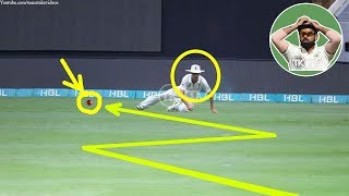 Funniest Fielding Fails in Cricket History - Worst Fielding in Cricket - TK TV