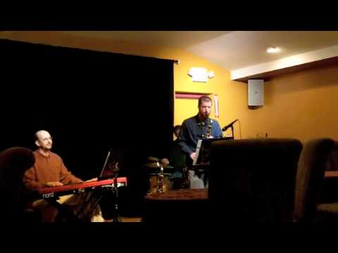 Craig Yaremko Organ Trio-Blue Fontaine online metal music video by CRAIG YAREMKO