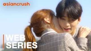 I've been secretly in love with my best friend for years | Longing for Spring | Ep. 1 | SECRET Jieun