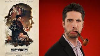 Sicario movie review